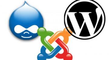 Red Social con Drupal vs Joomla… o vs Elgg.