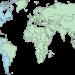 GSMFrequencyBandMap